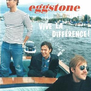 Vive La Difference - Vinile LP di Eggstone