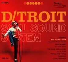 Soul Sound System - Vinile LP di D-Troit