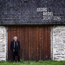 Secret Song - CD Audio di Georg Riedel