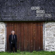 Secret Song - Vinile LP di Georg Riedel