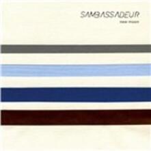 New Moon - CD Audio di Sambassadeur