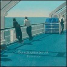 European - CD Audio di Sambassadeur
