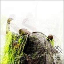 Zero9zero9 - Vinile LP di Pheeyownah