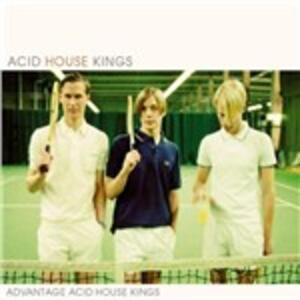 Advantage - Vinile LP di Acid House Kings