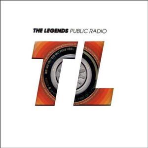 Public Radio - Vinile LP di Legends