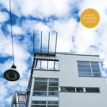 5 Spars ep - Vinile 10'' di Johan Hedberg
