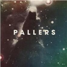 Humdrum - Vinile LP di Pallers