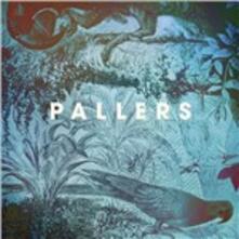 Sea of Memories - Vinile LP di Pallers