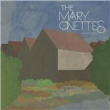 Love Forever Ep - Vinile LP di Mary Onettes
