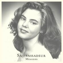 Memories/Hours Away - Vinile LP di Sambassadeur