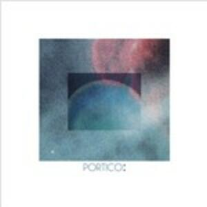 Portico - Vinile LP di Mary Onettes