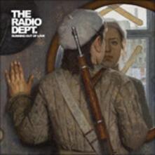 Running Out of Love - Vinile LP di Radio Dept