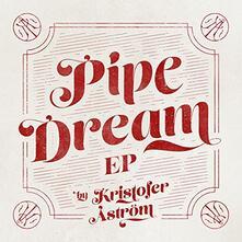 Pipe Dreams - CD Audio di Kristofer Aström