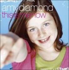 This Is Me Now - CD Audio di Amy Diamond