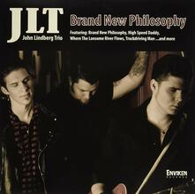 Brand New Philosophy - Vinile LP di John Lindberg