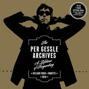 Archives - Vinile LP + CD Audio di Per Gessle