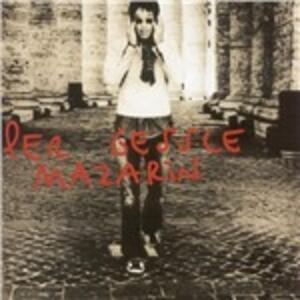 Mazarin - Vinile LP di Per Gessle