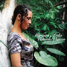 Visans Vasen - CD Audio di Miriam Aida