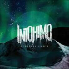Northern Lights - CD Audio di Intohimo
