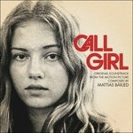 Cover CD Colonna sonora Call Girl