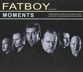 Moments - Vinile LP di Fatboy
