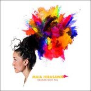 Vacker Och Ful - Vinile LP di Maia Hirasawa