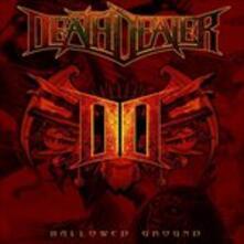 Hollowed Ground - Vinile LP di Death Dealer