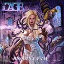 Ancient Evil (Digipack) - Vinile LP di Cage