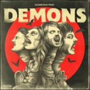Demons - Vinile LP di Dahmers