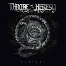 Antioch - Vinile LP di Throne of Heresy