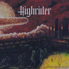 Armageddon Rock - Vinile LP di Highrider