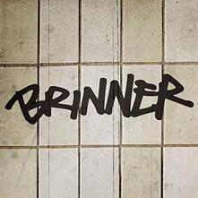 Brinner - Vinile LP di Knifven