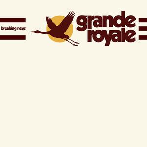 Breaking News - Vinile LP di Grande Royale