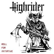 Roll for Initiative - Vinile LP di Highrider