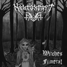 Witches Funeral - Vinile LP di Nekrokraft