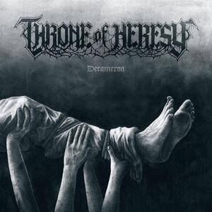 Decameron - Vinile LP di Throne of Heresy