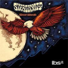 Starry Eagle Eye - Vinile LP di Svartanatt