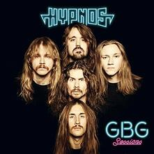GBG Sessions - CD Audio di Hypnos