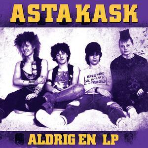 Aldrig En - Vinile LP di Asta Kask