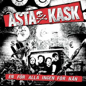 En For Alla Ingen For Nan - Vinile LP di Asta Kask