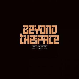Beyond the Pale - Vinile LP di Wheel in the Sky