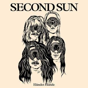 Elandes Elande - Vinile LP di Second Sun
