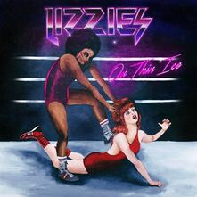 On Thin Ice - Vinile LP di Lizzies