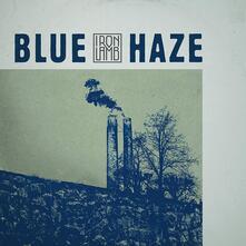Blue Haze - Vinile LP di Iron Lamb