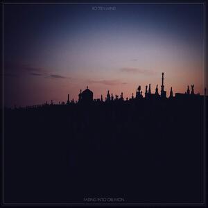 Fading Into Oblivion - Vinile LP di Rotten Mind