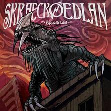 Appeltradet - CD Audio di Skraeckoedlan