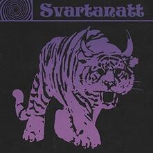 Svartanatt (Reissue) - Vinile LP di Svartanatt