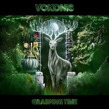 Grasping Time - Vinile LP di Vokonis