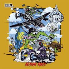 Action Rock - Vinile LP di Drippers