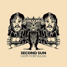 Hopp - Förtvivlan - Vinile LP di Second Sun